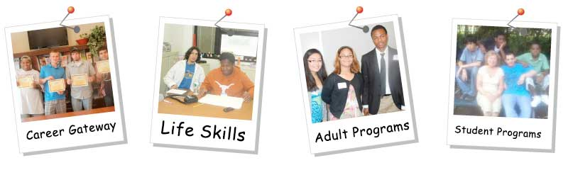Transition to Adult Living - Just for Youth - Utah