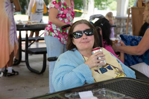2019 Annual Picnic and Pontoon Boats